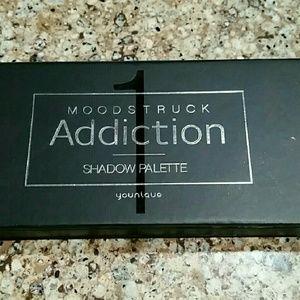 Younique Addiction Pallet 1